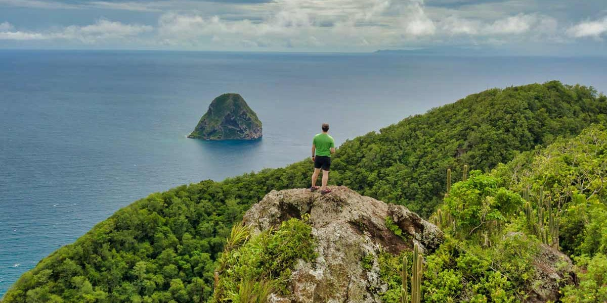 Martinique | Location