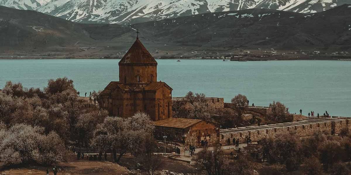 Armenia | Location