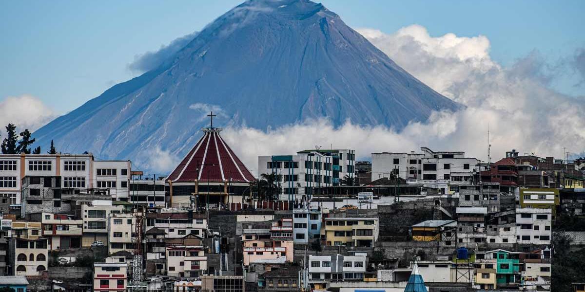 Ecuador | Location