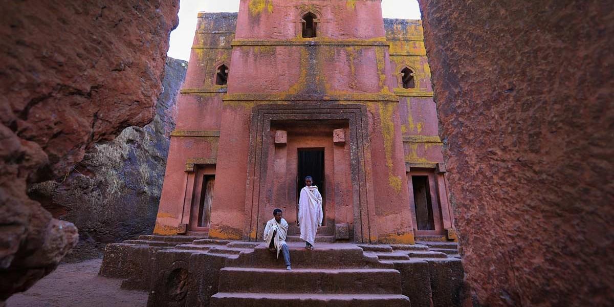 Ethiopia | Location