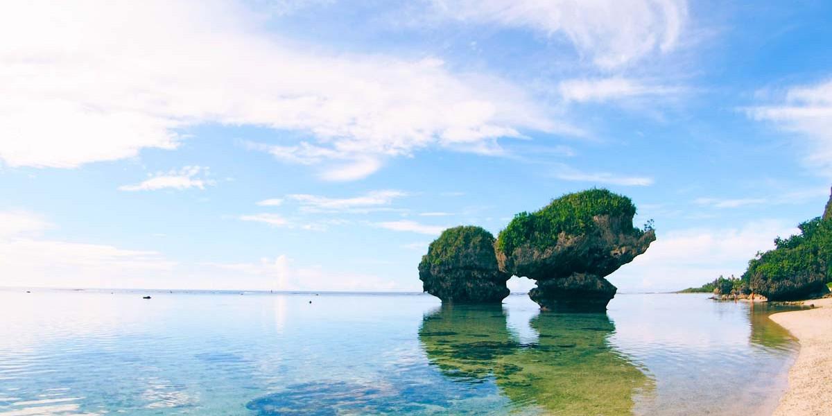 Guam | Location