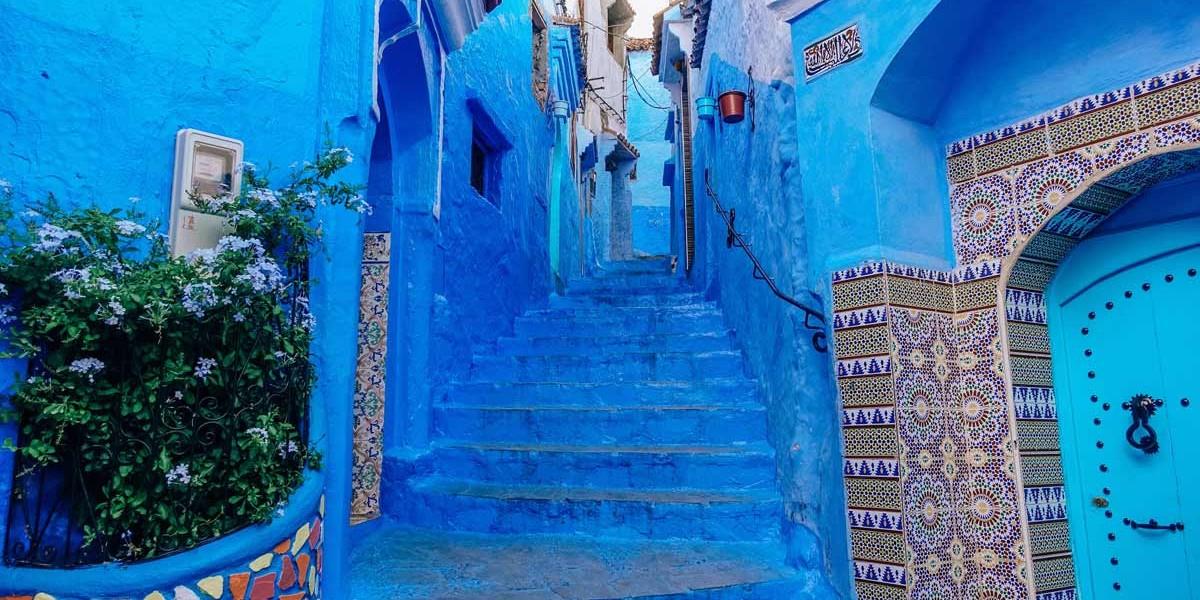 Morocco | Location