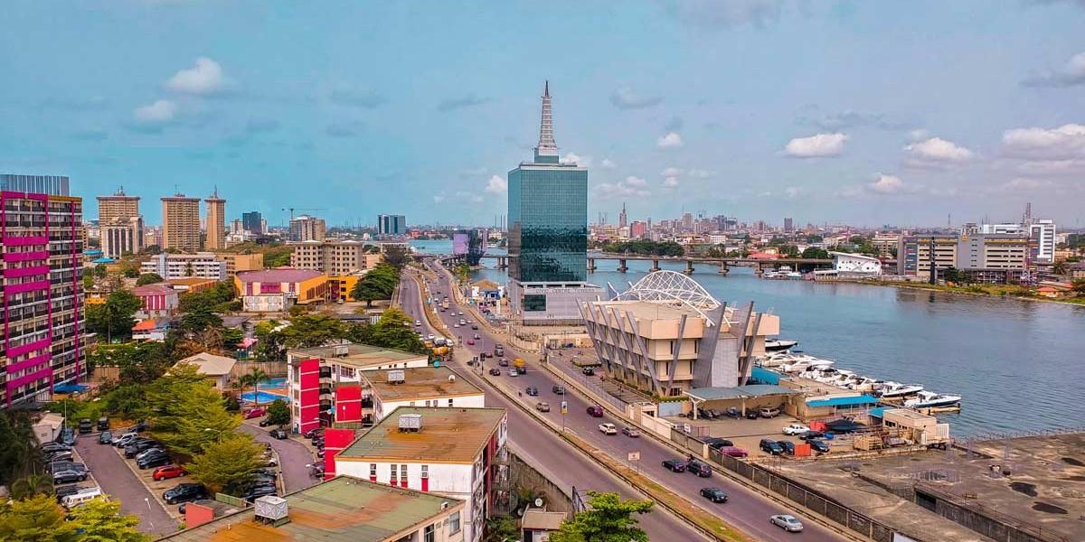 Nigeria | Location