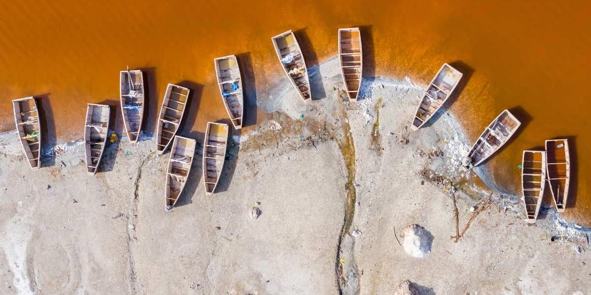 Senegal | Location