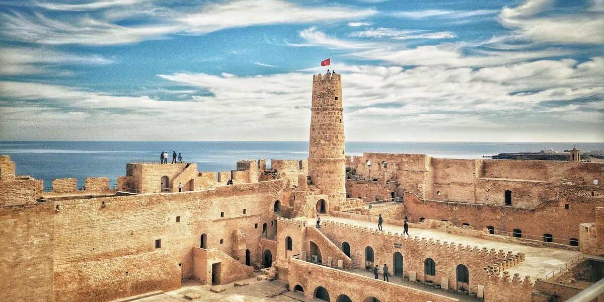 Tunisia | Location