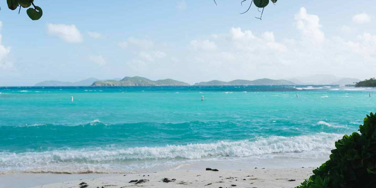 US Virgin Islands | Location