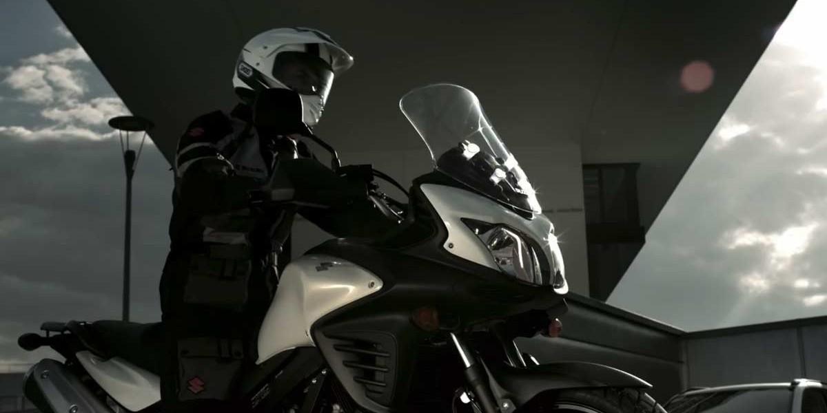 Suzuki | V Strom