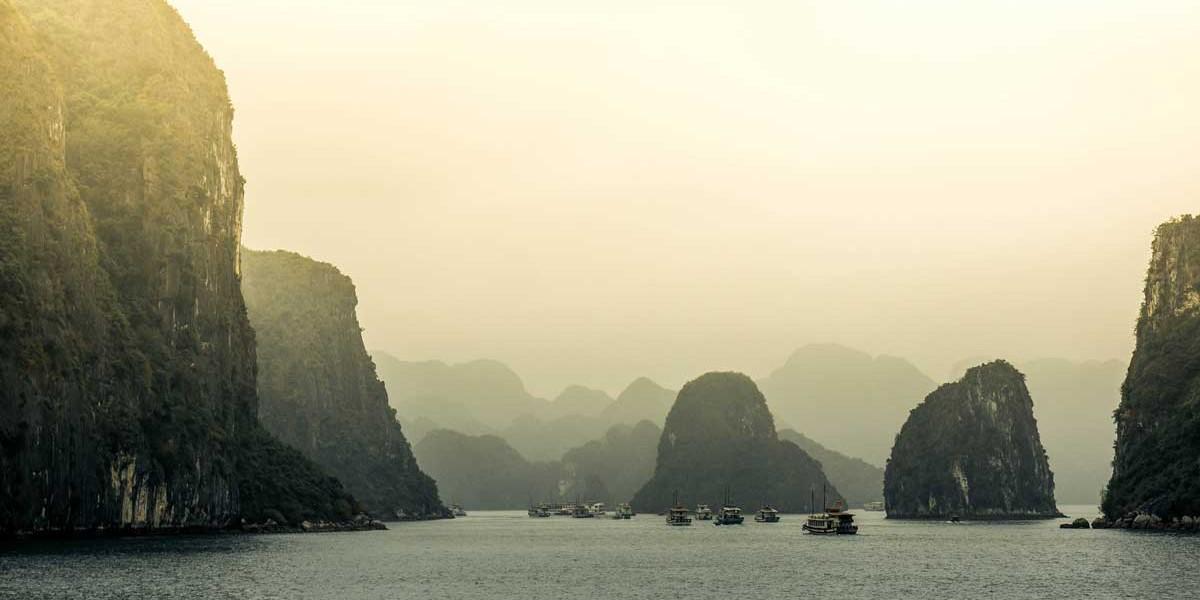 Vietnam | Location