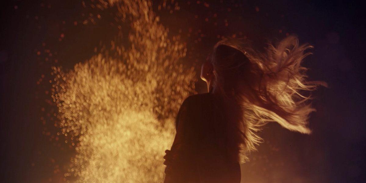 Bell | Fire