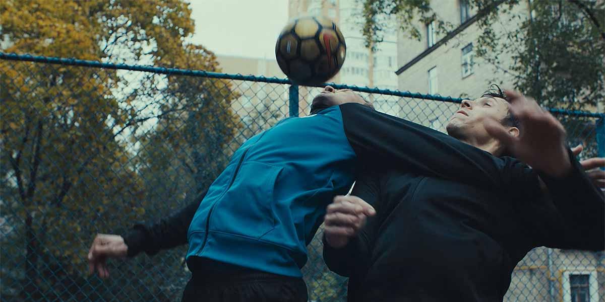 Nike| The Future of Football