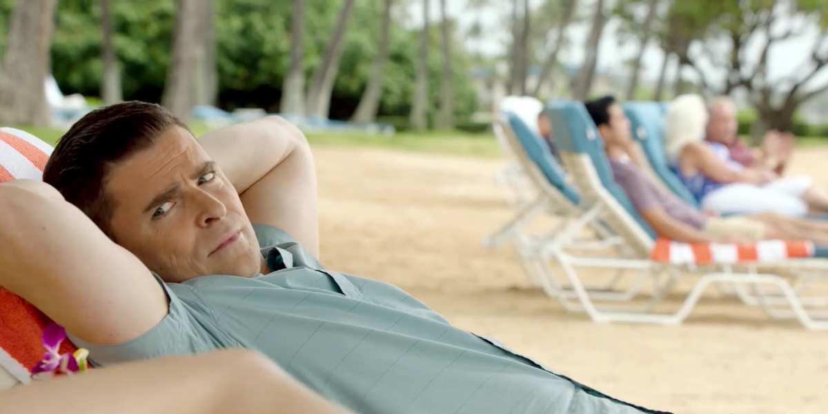 Hallmark Channel | You Had Me At Aloha